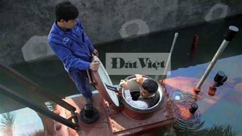 Vì sao Việt Nam chưa quan tâm đến tàu ngầm Trường Sa?
