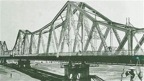 Cầu Long Biên: 'Không thể dựng lên một giá trị giả'