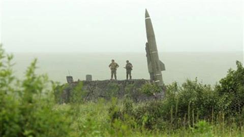 Nga tập trận, thông điệp gì gửi đến Mỹ và Ukraine?