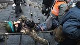 Tình hình Ukraine: Phe biểu tình thuê sát thủ?