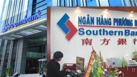 Southernbank xin sáp nhập với Sacombank