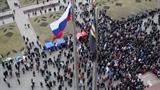 Tình hình Ukraine: Nga dùng 'khổ nhục kế'