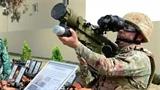 Nguy cơ nào từ việc Ukraine mất cắp tên lửa Igla
