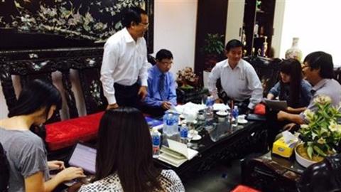 Ngân hàng Phương Nam từng đầu tư cho Chánh Tín