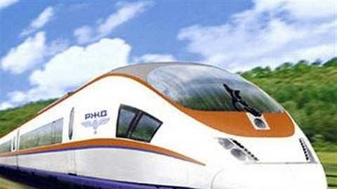"""""""Bộ Đường sắt"""" bị dẫn lối vào các dự án sa lầy!"""