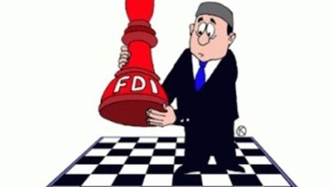 FDI cân nhắc vào Campuchia, Lào: Báo động cho Việt Nam