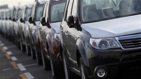 Thua Campuchia, giá ô tô đắt hơn khu vực 300 triệu đồng/chiếc