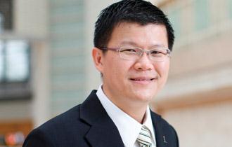 Lim Hua Tiong, Tổng Giám đốc khu vực phía Nam, CapitaLand Vietnam.