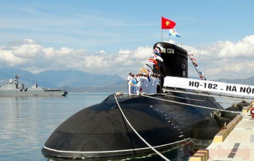 Việc đặt mua và trang bị các tàu ngầm Kilo là một ví dụ điển hình để Việt Nam tiếp tục mua thêm các hệ thống vũ khí và thiết bị phòng thủ khác cho Hạm đội tàu ngầm hiện đại trong tương lai.
