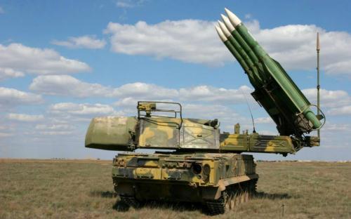 Hàng loạt những thiết kế vũ khí mới, hiện đại của Nga đang được giới thiệu tới các khách hàng Đông Nam Á.