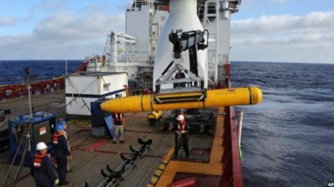 Vụ máy bay MH 370: Mất tích và mất lòng tin