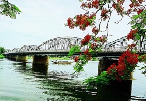Huế được công nhận là thành phố ASEAN