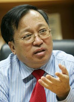 GS Hà Tôn Vinh