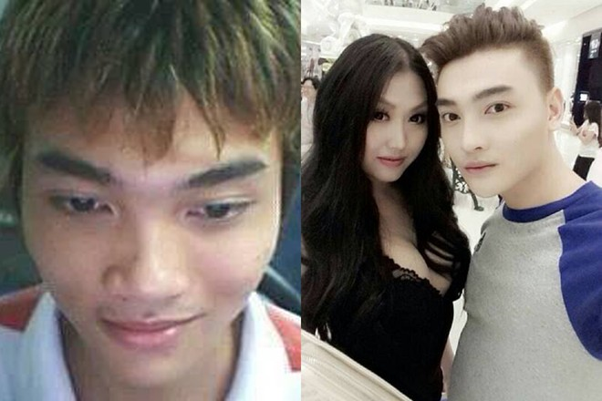 Cận cảnh Top những hot boy phẫu thuật mặt đẹp nhất Việt Nam   1 (1) 211648808