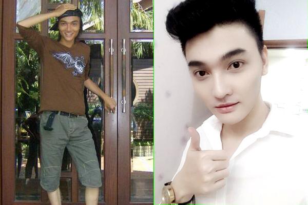 Cận cảnh Top những hot boy phẫu  thuật mặt đẹp nhất Việt Nam   1 (2) 211648879