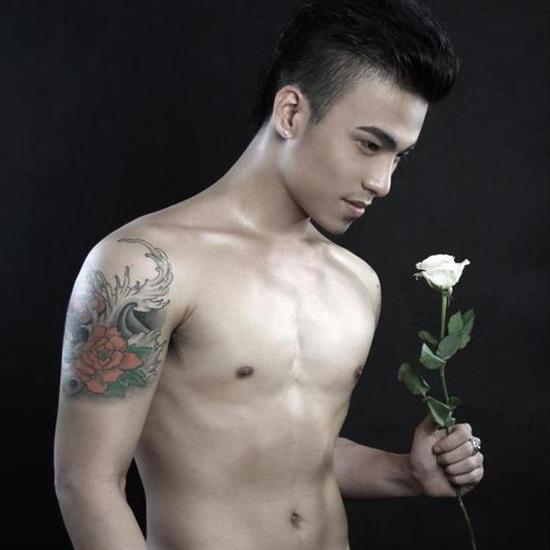 Cận cảnh Top những hot boy phẫu thuật mặt đẹp nhất Việt Nam   8 211647282