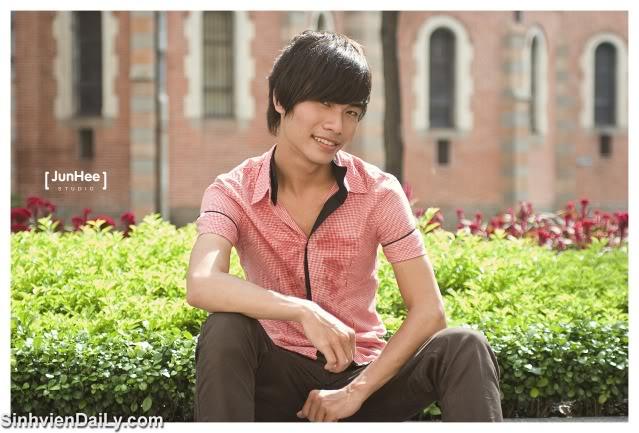 Cận cảnh Top những hot boy phẫu thuật mặt đẹp nhất Việt Nam   kenny01 21164883