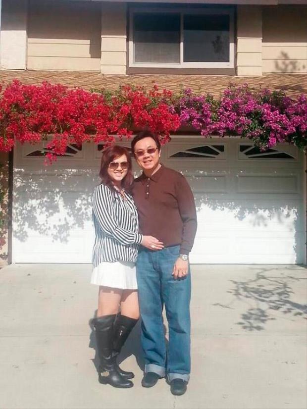 Gần 30 năm gắn bó, quyết định không sinh con nhưng vợ chồng Chí Tài vẫn gắn bó, hạnh phúc