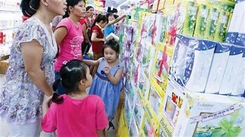 Việt Nam đang đánh mất thị trường bán lẻ