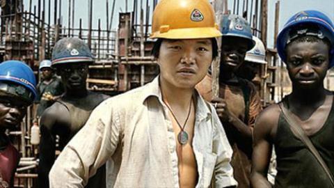Châu Phi đang cáo buộc Trung Quốc áp chính sách thực dân