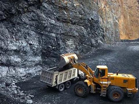 Khai thác khoáng sản ở các nước khác là mục tiêu của Trung Quốc khi thực hiện công nghiệp hóa