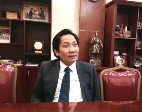 Thứ trưởng Bộ Nội vụ