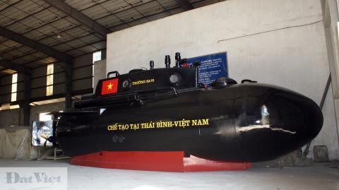 Tàu Trường Sa có đường... ra biển Đông: Chỉ cần an toàn!