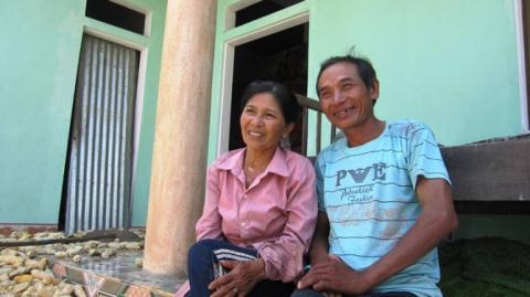 Vợ chồng phu đò Thẩm – Liên