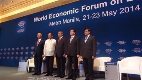 Thủ tướng Nguyễn Tấn Dũng: Việt Nam là cơ hội