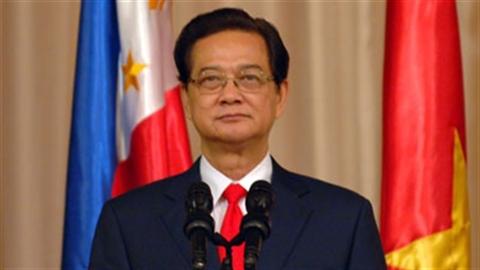 Thủ tướng: Không đánh đổi chủ quyền lấy hữu nghị viển vông
