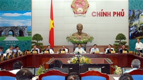 Thủ tướng: Không ngại Trung Quốc gây sức ép bằng kinh tế