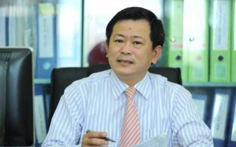 Luật sư Trần Đình Triển