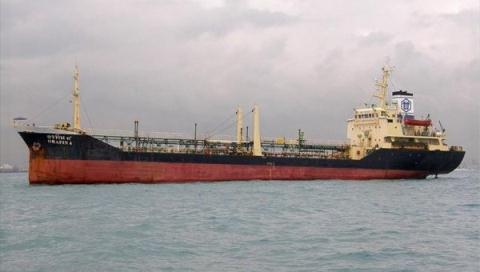 Tàu chở dầu Thái Lan mất tích, MH 370 vẫn lặng thinh