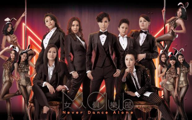 Toàn diễn viên già, phim TVB đang trở nên nhàm chán?