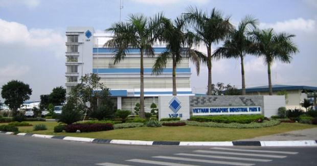Các nhà đầu tư Singapore đang tăng cường đầu tư tại Việt Nam.