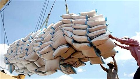 Xuất khẩu gạo phụ thuộc TQ: Thói quen