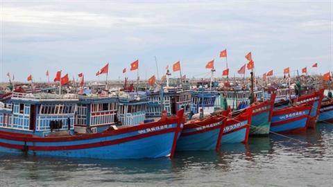 10.000 tỷ đóng tàu sắt:Ngư dân chưa ưng mẫu tàu của SBIC