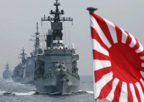 Quân đội Nhật Bản có thể sẽ được nâng quyền hạn, có quyền can dự vào cuộc chiến tranh của nước thứ đồng minh thứ ba