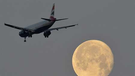 13 máy bay mất tích 25 phút khỏi radar bí ẩn