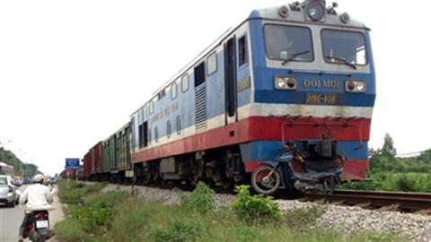 Xây đường sắt khổ 1m: Thay đổi