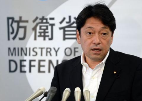 Bộ trưởng Bộ Quốc phòng Nhật Bản cho biết sẽ hợp tác chặt chẽ về quân sự với Australia