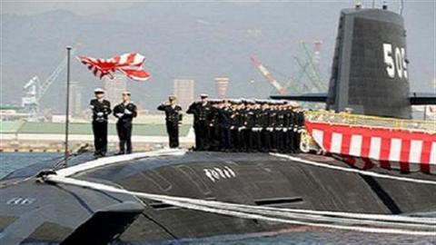 Nhật bắt tay Australia, hình thành khối đồng minh chống TQ?