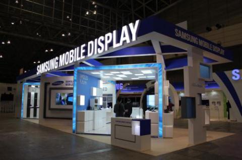 Samsung tiếp tục đầu tư vào Việt Nam trong lĩnh vực sản xuất thiết bị điện thoại di động.