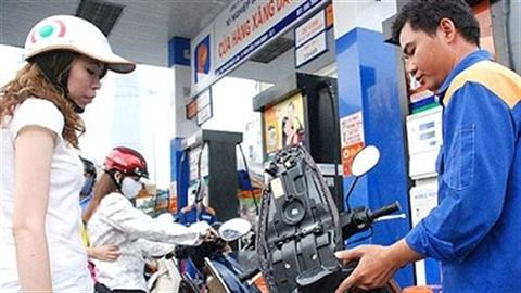 Giá xăng Việt Nam bỏ xa Malaysia, Indonesia