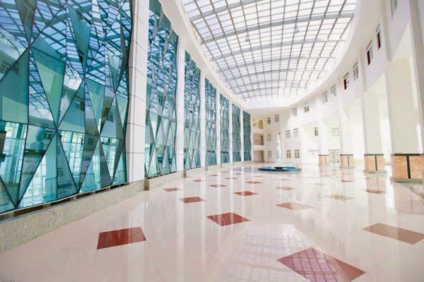 Bệnh viện ung thư Đà Nẵng - Sang như khách sạn 5 sao