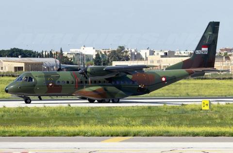 Không quân Việt Nam sẽ được tăng cường đáng kể sức mạnh sau khi biên chế thêm 3 máy bay vận tải quân sự C-295 của châu Âu.