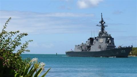 Những vũ khí Nhật Bản khiến Trung Quốc khiếp sợ