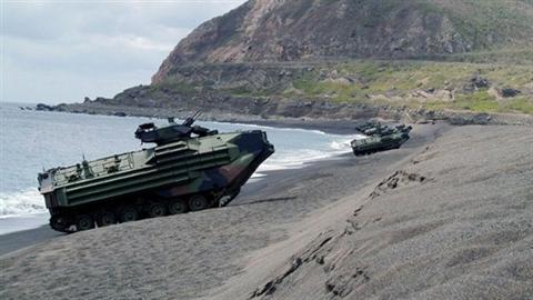 Nhật Bản tăng cường năng lực giám sát tàu Trung Quốc