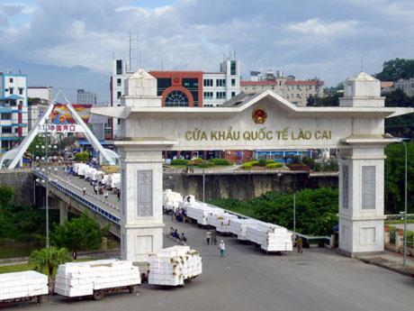 Đại diện Bộ Nông nghiệp và Phát triển nông thôn thông tin, Trung Quốc có thể tạm đóng một số cửa khẩu với Việt Nam