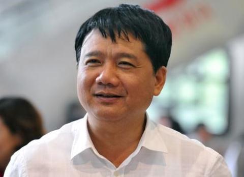 Bộ trưởng Thăng nhiều đêm mất ngủ vì công việc